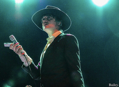 Peter Doherty and the Putas Madres // O2 Kentish Town Forum