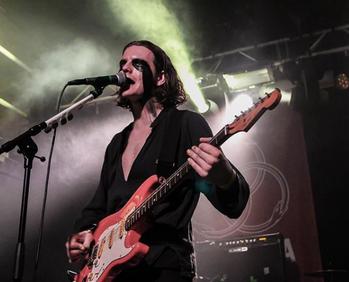 The Blinders // The Garage