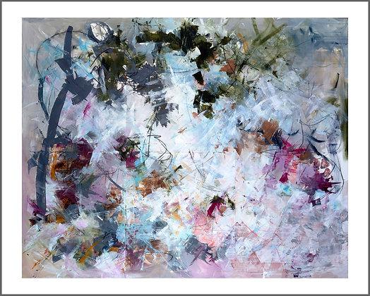 Nr. 3, Vandret, 80 x 100
