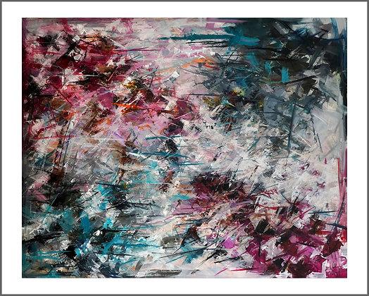 Nr. 10, Vandret, 100 x 80