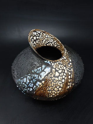 Vase, Curves