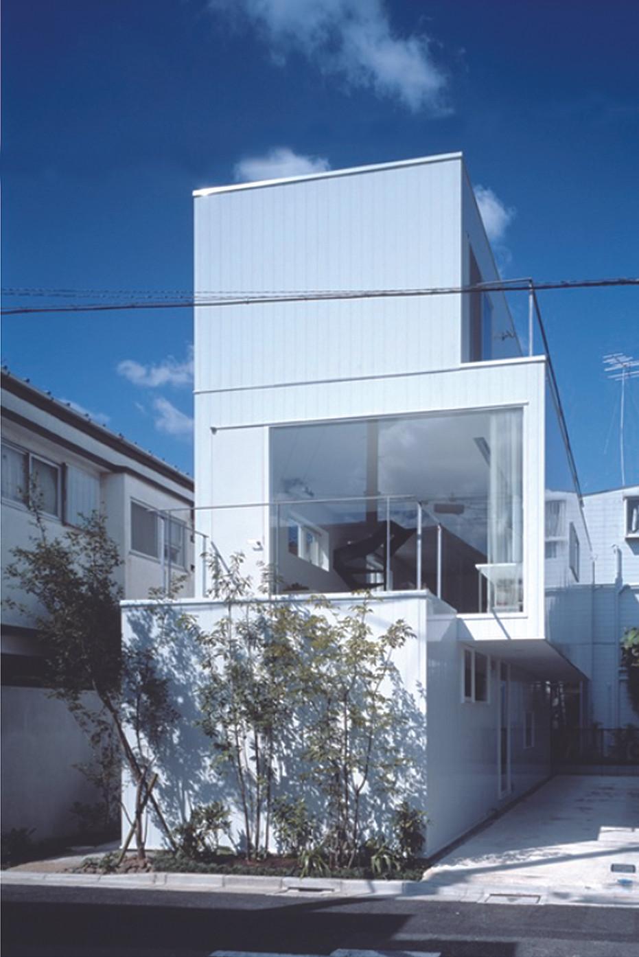 SAN Tokyo Head Office