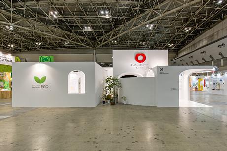 Daiwa House eco products