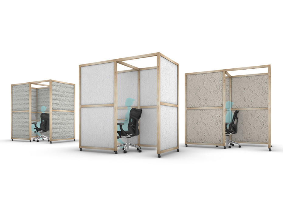 """3S Project """"furniture/booth"""""""