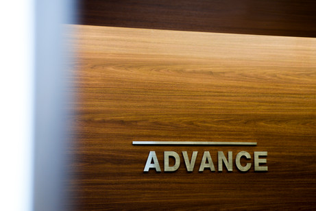 ADVANCE OFFICE