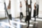 Air Yoga cursuri