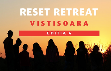 retreat yoga, air yoga, meditatie 2020, Vistisoara, Romania