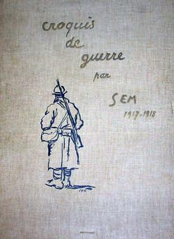 Album n.21 - Sem George Goursat