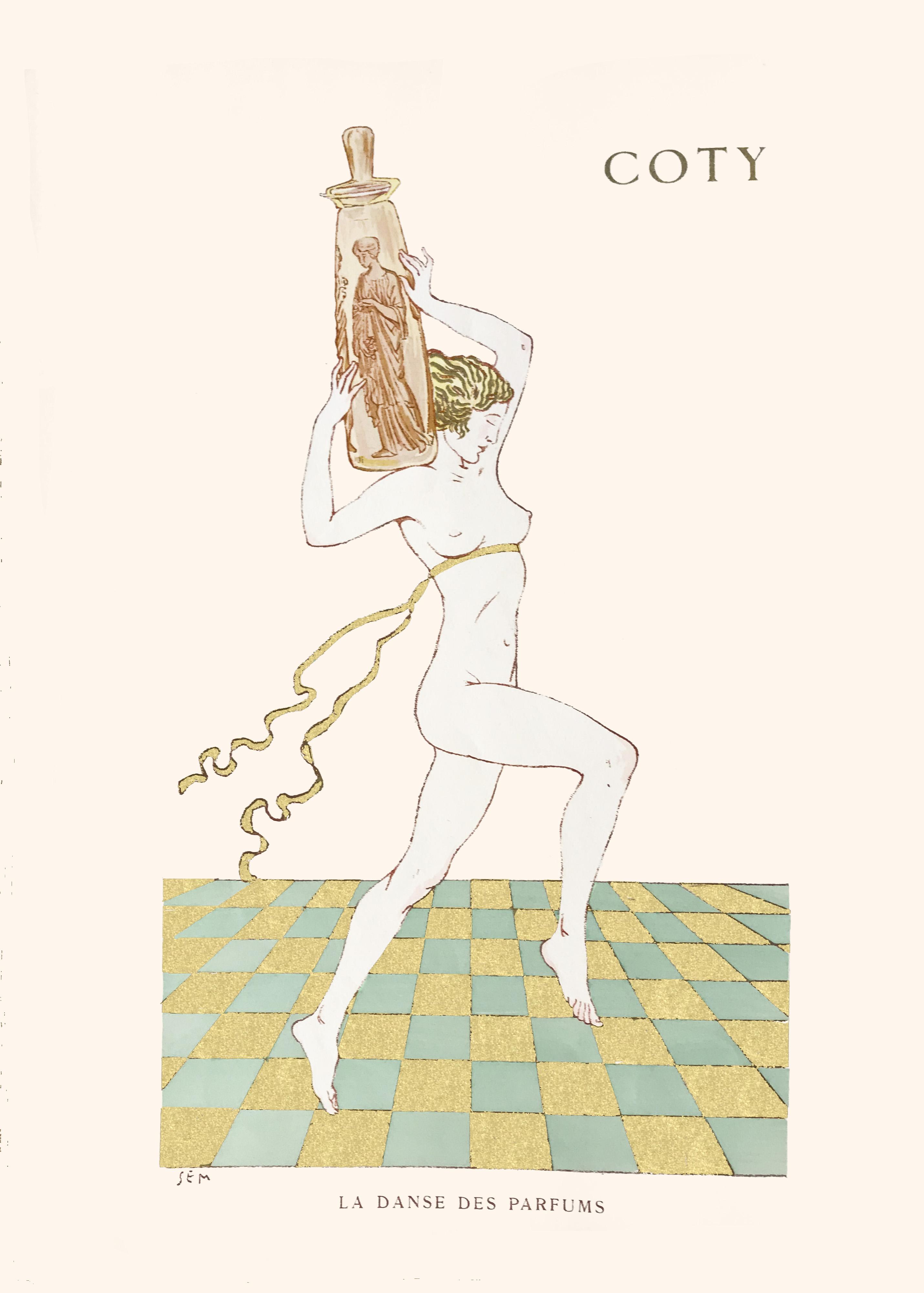 Sem Goursat Album 19 - Planche n.28