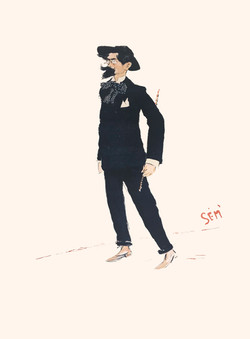 Sem Goursat Album 7 - Planche n.08