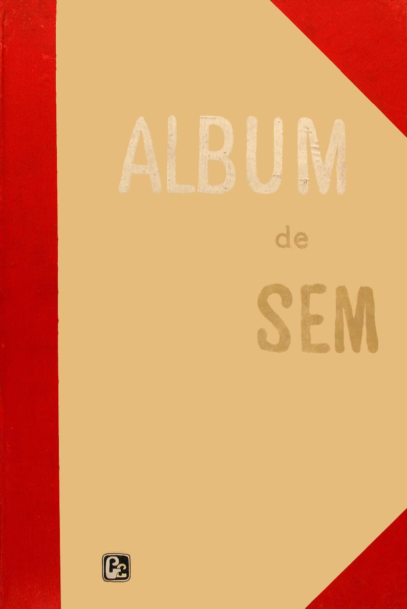 Album n.5 - Sem George Goursat