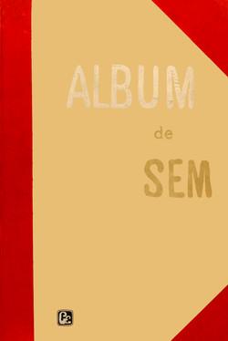 Sem Goursat Album 5 - Couverture