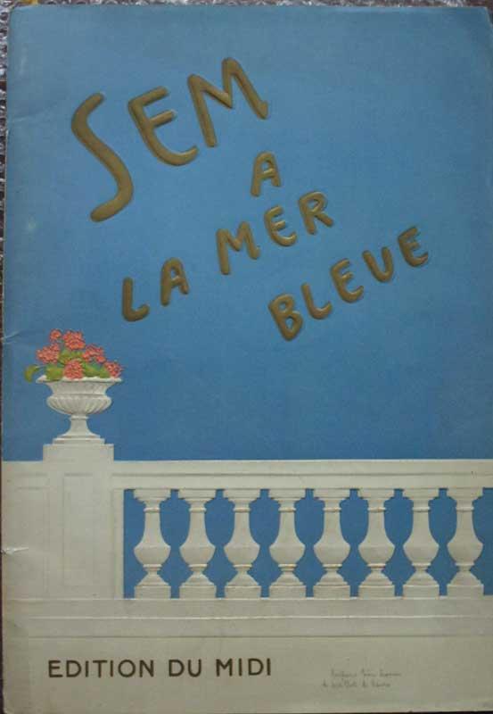 Album n.18 - Sem George Goursat