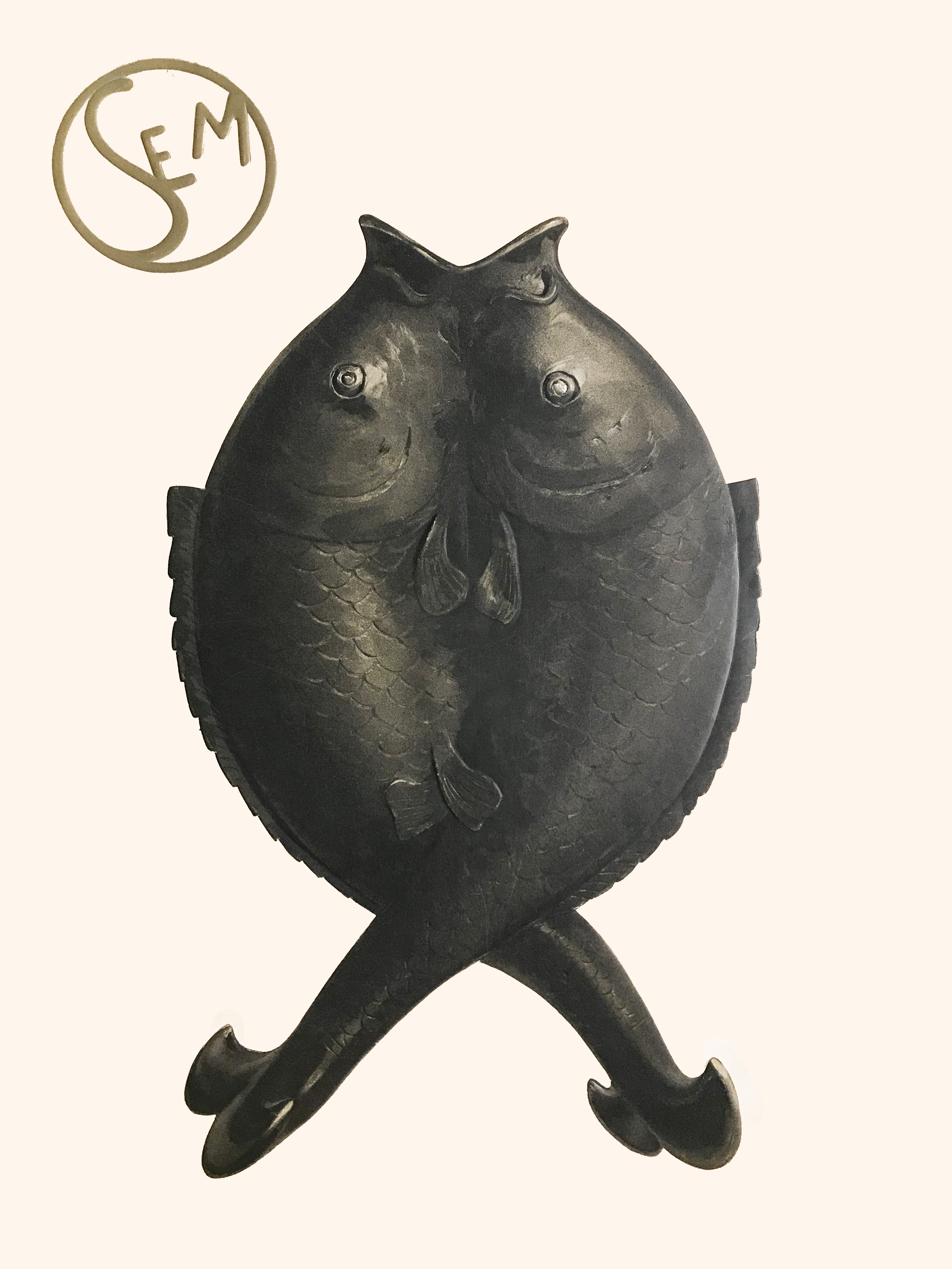 Sem Goursat Album 19 - Coiuverture