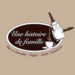 Logo 2 une histoire de famille