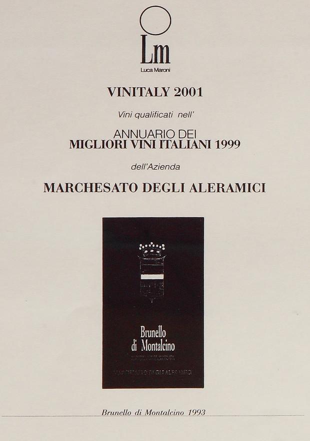 LM Brunello 1993