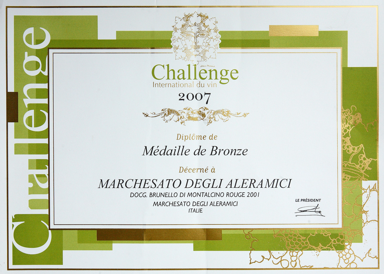 Challenge Bordeaux Brunello 2001.jpg