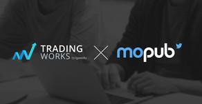 아이지에이웍스 모바일DSP '트레이딩웍스', 글로벌 모바일 앱 광고 플랫폼 '모펍'과 연동