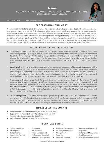 CVforLife CV - Executive_Page_1.jpg