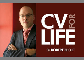 Rob Ridouts career coacCVforLife book downloading