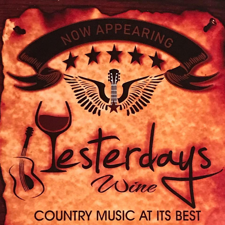 Music on the Commons | Yesterday's Wine