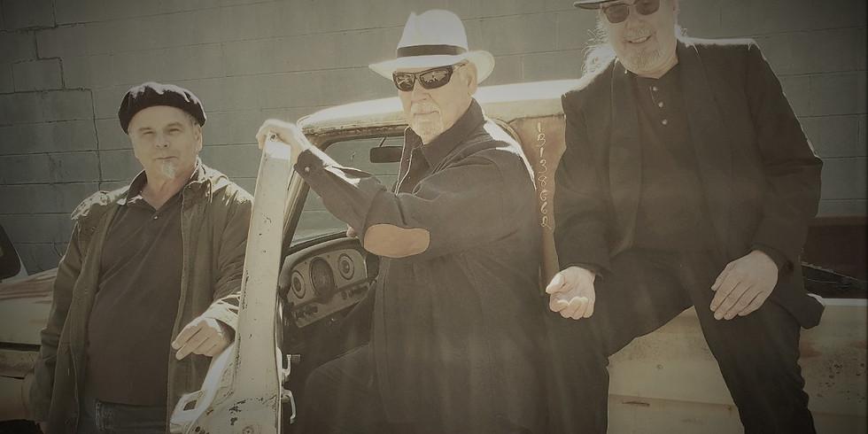 Fridays In Hart Concerts | Truck Driver Bingo