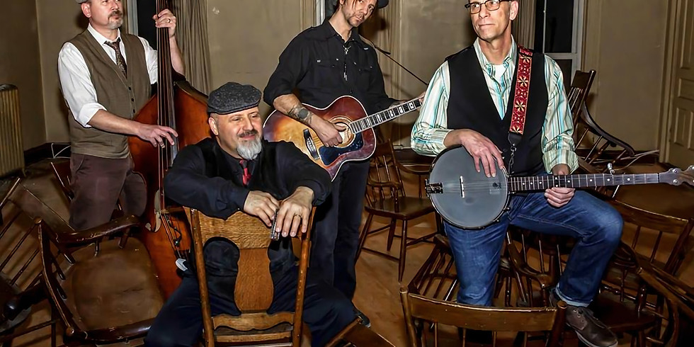 Music on the Commons | The Hackwells