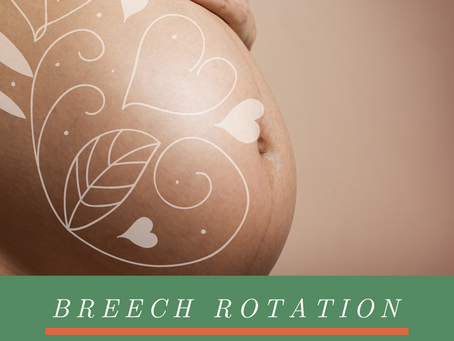Breech Rotation Hypnosis: Safer and Effective!