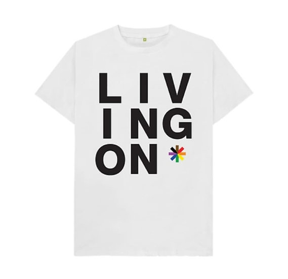 Kids Living On Tee