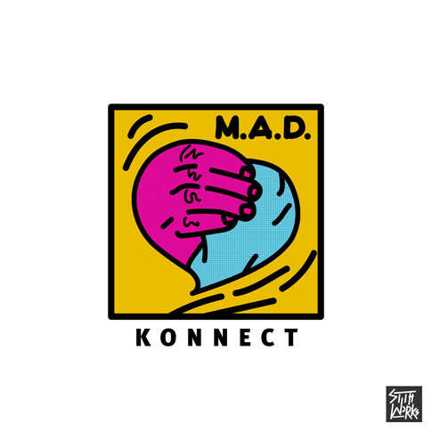 MAD Konnect Logo