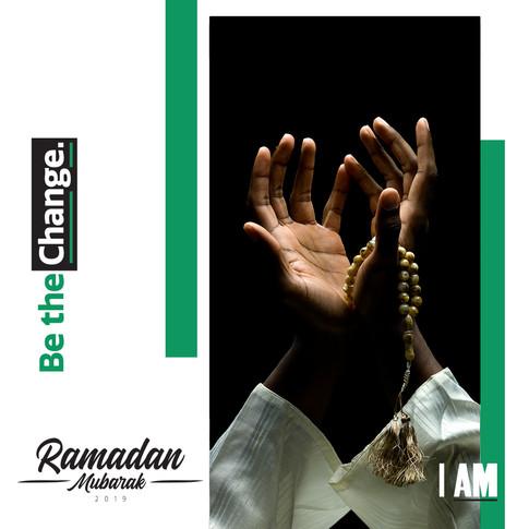 I AM Ramadan Post
