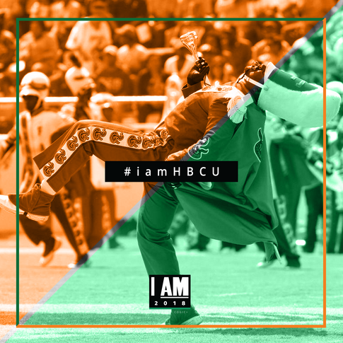 I AM hbcu FAMU