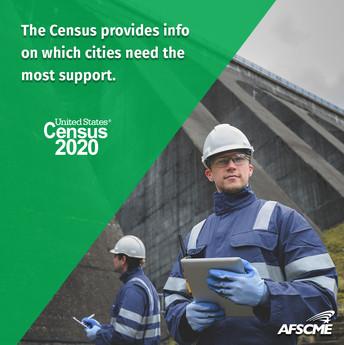 Census Graphics (Facilities Maintenance)