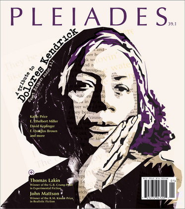 Pleiades Cover