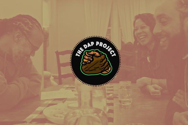 The DAP Project Website Hero Image