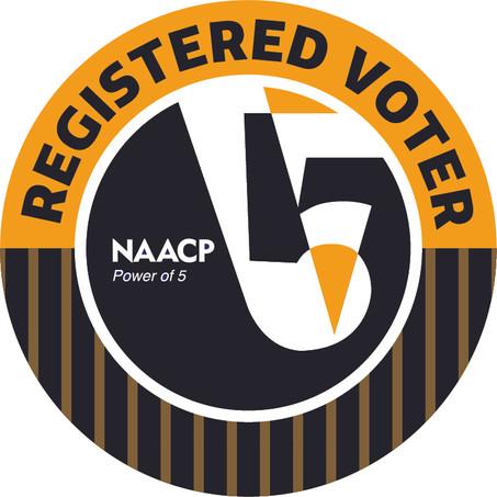POF-Voter Sticker