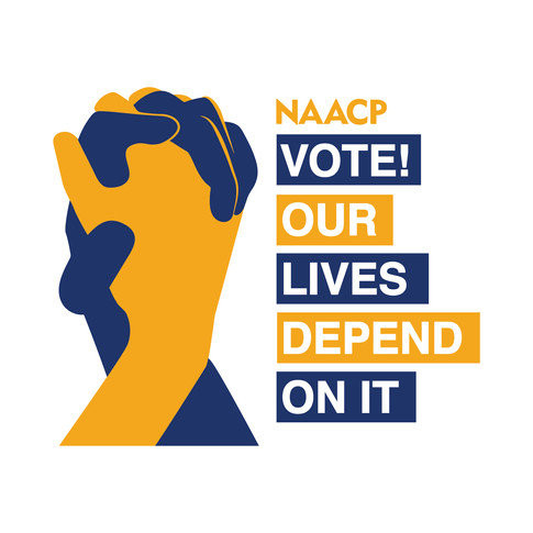 NAACP VOLDOI (Together)
