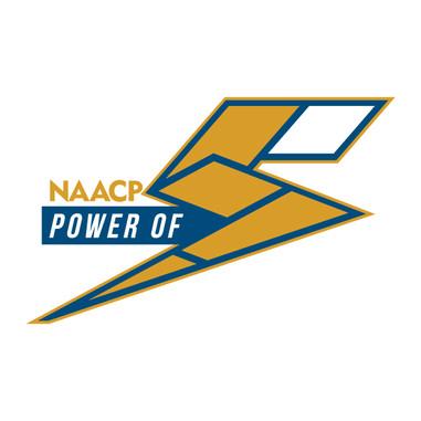 Power of Five Logo (Alternate)