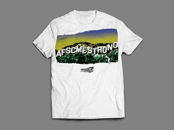 Conv T-Shirt MockUp