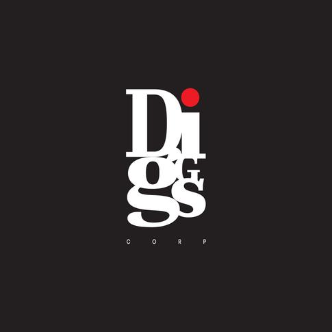 Diggs Corp Logo