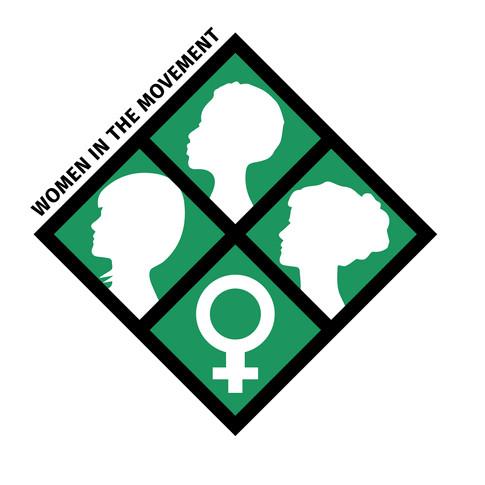 Women in the Movement Logo