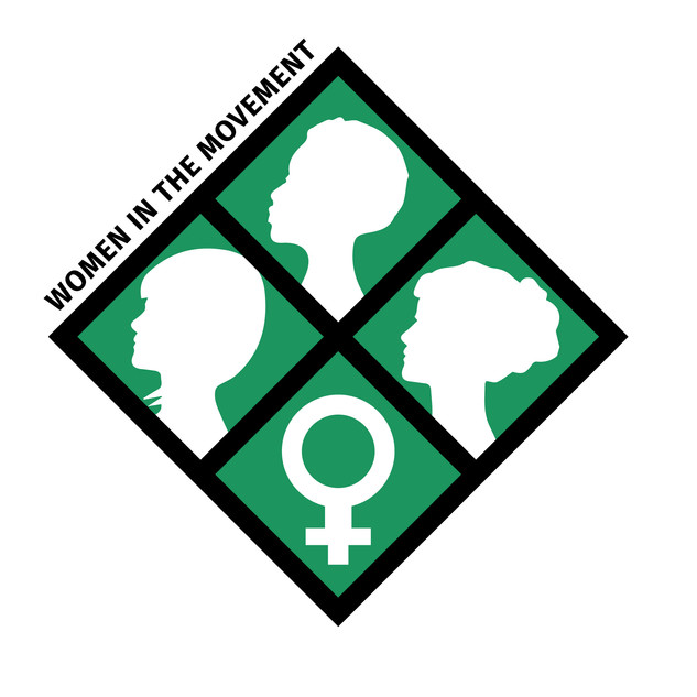 Women in the Movement Logo
