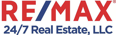 ReMax 247 - New Color Logo - Blue Letter