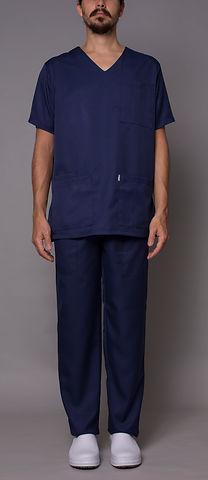 Pijamas cirurgicos