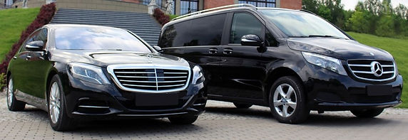 Executive Cars Belfast Ireland