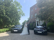 VipSec Mercedes-Wedding-Cars- Belfast Co