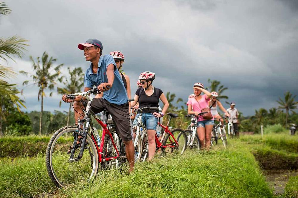 pic. credit to bali cycling