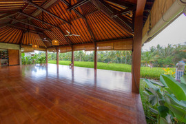 The Shala Bali Yoga Shala