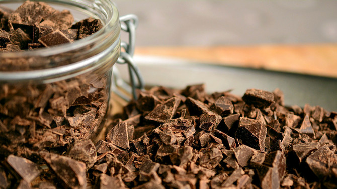 The Bliss of Chocolate - an Ayurveda Perspective
