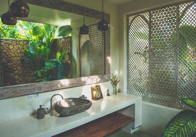 Ganapati Master Bath